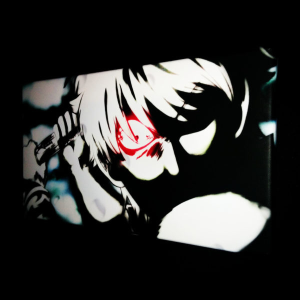 Gintoki Rage Right