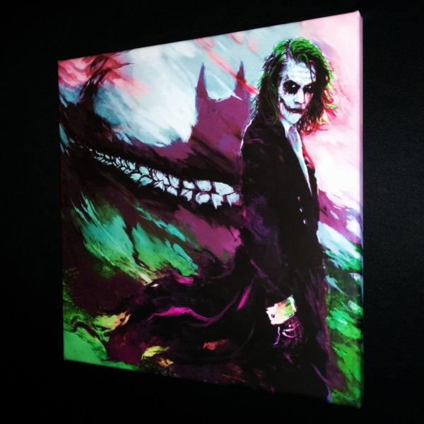 Joker Right
